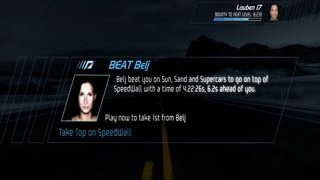 Need for Speed: Hot Pursuit Autolog Trailer