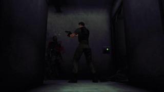 Resident Evil Code: Veronica X HD - Gameplay Trailer