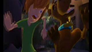 Scooby-Doo and the Spooky Swamp Official Trailer