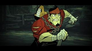 Shank 2 - Announcement Trailer