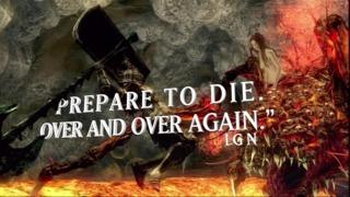 Dark Souls - All Day Saints Trailer