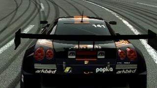 Ridge Racer 7 Gameplay Movie 6