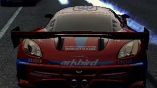 Ridge Racer 7 Gameplay Movie 7