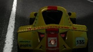 Ridge Racer 7 Gameplay Movie 8