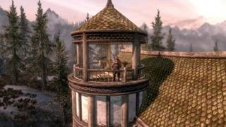 The Elder Scrolls V: Skyrim - Hearthfire Trailer
