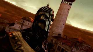 Assassin's Creed: Revelations End of Beta Trailer