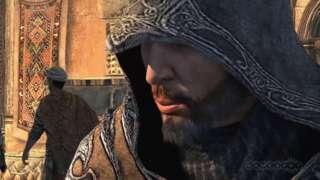 Assassin's Creed: Revelations Hookblade Trailer