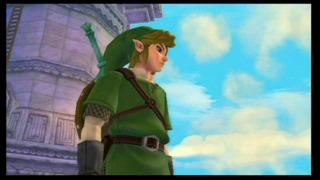 The Legend of Zelda: Skyward Sword Opening Trailer