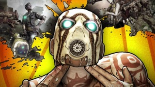 Borderlands 2 Creature Slaughter Dome Pre-Order Trailer