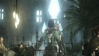 Final Fantasy XIV Online TGS Trailer