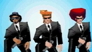 Elite Beat Agents Gameplay Movie 1