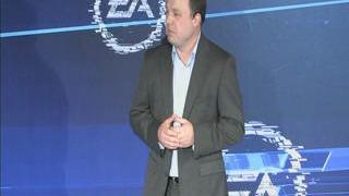 FIFA Soccer 11 EA TGS 2010 Press Conference Trailer