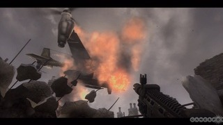 Resistance: Fall of Man Gameplay Movie 10