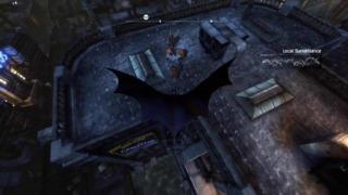 Batman: Arkham City - Steel Mill Gameplay Trailer