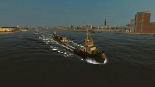 Ship Simulator Extremes Core Campaign Trailer