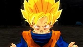 Dragon Ball Z: Budokai Tenkaichi 2 Official Movie 4
