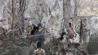 Warriors: Legends of Troy TGS 2010 Trailer