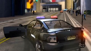 Crackdown Gameplay Movie 7