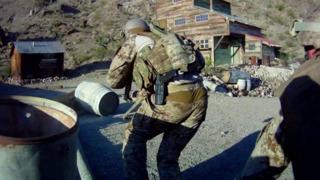 Battlefield 3 - Operation Gridiron Trailer