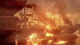 Assassin's Creed: Revelations - The Life of Ezio Auditore Trailer