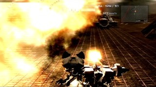 Armored Core 4 Official Movie 1