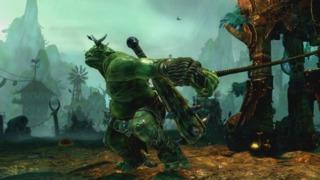 Trine 2: Goblin Menace Official Trailer
