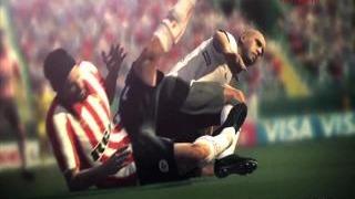 Pro Evolution Soccer 2011 TGS 2010 Trailer