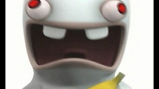Rayman Raving Rabbids Official Trailer 5