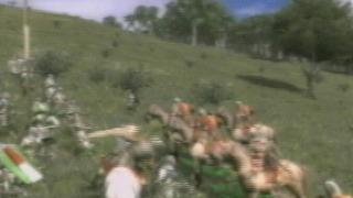 Medieval 2: Total War Gameplay Movie 5