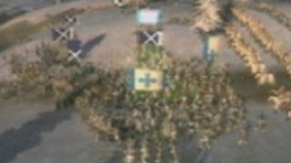 Medieval 2: Total War Gameplay Movie 6