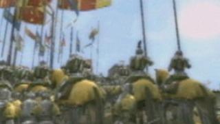 Medieval 2: Total War Gameplay Movie 7
