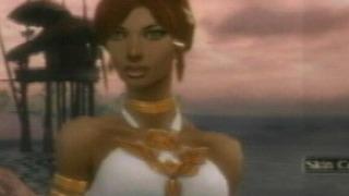 Guild Wars Nightfall Gameplay Movie 3