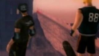 Tony Hawk's Downhill Jam Official Trailer 4