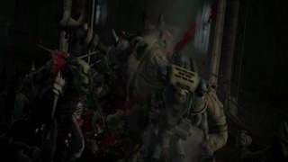 Warhammer 40,000: Space Marine TGS 2010 Trailer 2