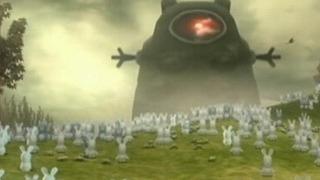 Rayman Raving Rabbids Official Trailer 6