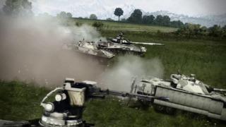 All out Vehicle Warfare - Battlefield 3: Armored Kill Trailer