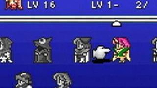 Final Fantasy V Advance Gameplay Movie 3