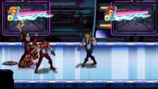 Double Dragon Neon Gameplay Trailer
