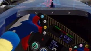 Formula One Championship Edition Gameplay Movie 4