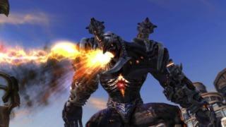 Rift - Storm Legion Pre-Order Trailer