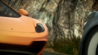 Need for Speed: The Run - On The Edge Trailer