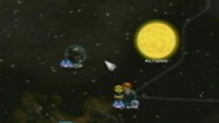 Galactic Civilizations II: Dark Avatar Gameplay Movie 1
