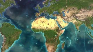 Europa Universalis IV Announcement Trailer
