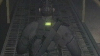 Tom Clancy's Splinter Cell Double Agent Gameplay Movie 2