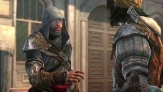 Assassin's Creed: Revelations Bomb-Crafting Trailer