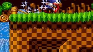 Sonic the Hedgehog Gameplay Movie 1