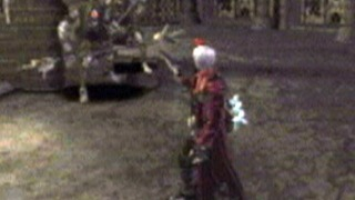 Devil May Cry 3: Special Edition Gameplay Movie 2
