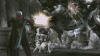 Devil May Cry 3: Special Edition Gameplay Movie 3