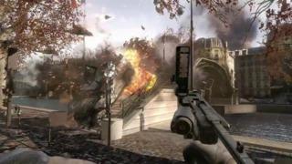 Call of Duty: Modern Warfare 3 - Single-Player Trailer