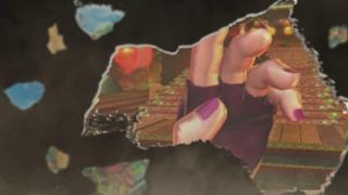 Street Fighter X Tekken - Brazil Game Show Character Teaser Trailer 1